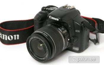 Ostan-Kaamerad ja foto-Fotokaamerad